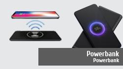 Promosyon Powerbank