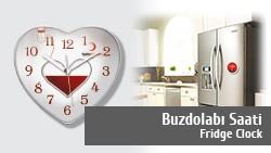 Promosyon Buzdolabı Saatleri