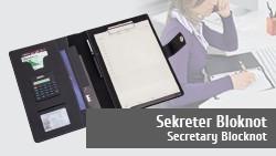 Promosyon Sekreter Bloknot